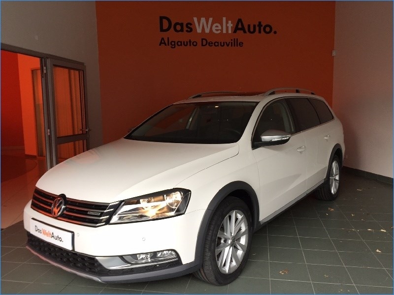 volkswagen passat alltrack 2 0 tdi 140 cr fap bluemotion technology 4motion 5 portes diesel. Black Bedroom Furniture Sets. Home Design Ideas