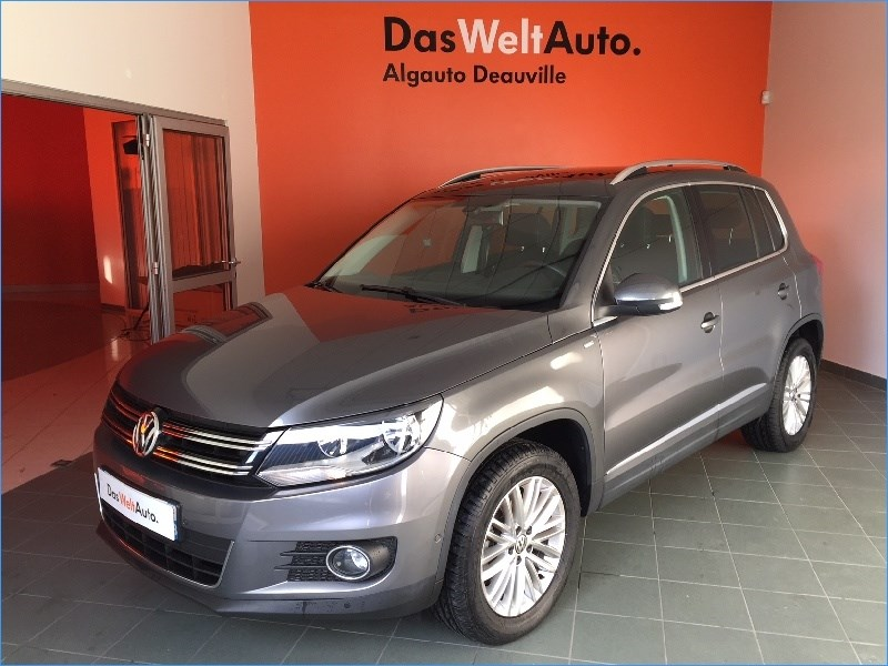 volkswagen tiguan 2 0 tdi 140 fap bluemotion technology. Black Bedroom Furniture Sets. Home Design Ideas