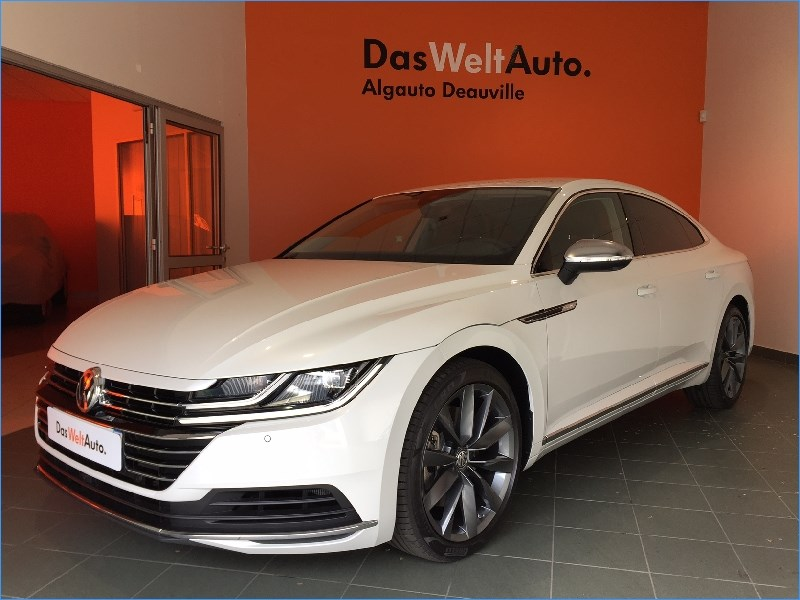 volkswagen arteon 2 0 bi tdi 240 bluemotion technology dsg7 4motion elegance 4 portes diesel. Black Bedroom Furniture Sets. Home Design Ideas