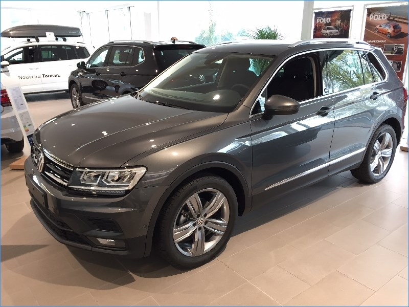 volkswagen tiguan 2 0 tdi 150 bmt dsg7 sound 5 portes diesel bo te s quentielle algauto. Black Bedroom Furniture Sets. Home Design Ideas